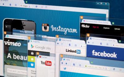 Curso de redes sociales y  marketing 2.0