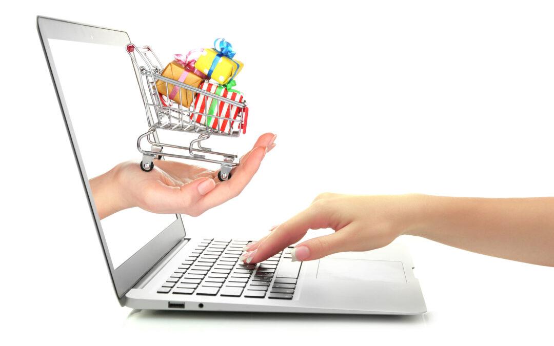 Curso de comercio en Internet